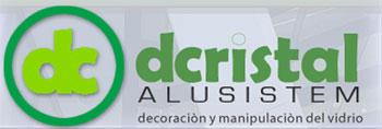 DCRISTAL ALUSISTEM